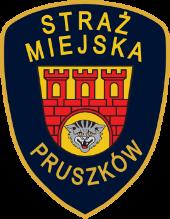Serwis Straży Miejskiej w Pruszkowie